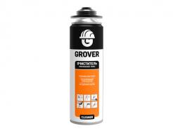 Очиститель монтажной пены Grover Cleaner 500 мл