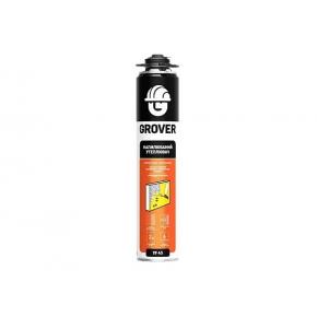 Пена - утеплитель Grover TF45 890 мл полиуретановая профессиональная