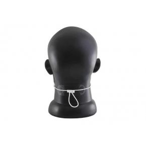 Маска защитная пластиковая для лица S-Screen Standart Mouthplex 01 - изображение 4 - интернет-магазин tricolor.com.ua