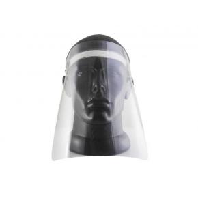 Пластиковая защитная маска для лица S-Screen Standart Simplex 01-3 - изображение 2 - интернет-магазин tricolor.com.ua