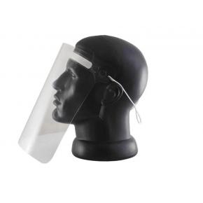 Пластиковая защитная маска для лица S-Screen Standart Simplex 01-3