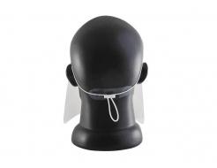 Пластиковая защитная маска для лица S-Screen Standart Simplex 01-3 - изображение 4 - интернет-магазин tricolor.com.ua