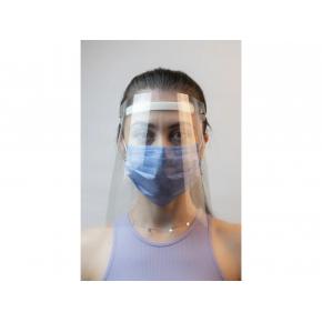 Пластиковая защитная маска для лица S-Screen Standart Simplex 01-3 - изображение 7 - интернет-магазин tricolor.com.ua