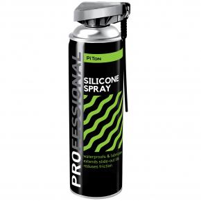 Силиконовая смазка для различных поверхностей Piton Pro - интернет-магазин tricolor.com.ua