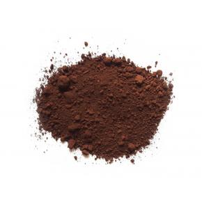 Пигмент железоокисный Fepren HM-470 коричневый - изображение 2 - интернет-магазин tricolor.com.ua