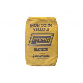 Пигмент железоокисный Fepren Y-710 желтый