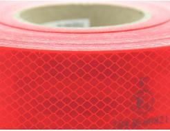 Лента светоотражающая 3М Diamond Grade 983-72 54мм/50м красная для маркировки транспорта - изображение 2 - интернет-магазин tricolor.com.ua
