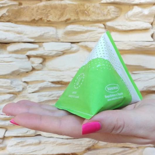 Поглотитель запахов Воложка для холодильника - изображение 2 - интернет-магазин tricolor.com.ua