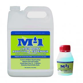 Добавка М-1 для продления времени высыхания водорастворимых красок