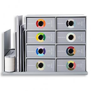 Профессиональный чемоданчик Дизайнера/Архитектора Sherwin-Williams Professional Desktop Kit