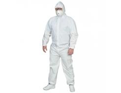 Комбинезон защитный BeSafe Pro Master XXXL - интернет-магазин tricolor.com.ua