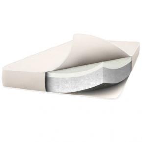 Матрас в кроватку Viall Foam Memory 70х140/10
