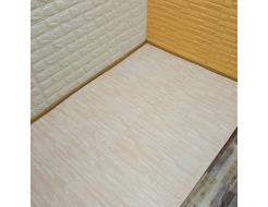 Модульное напольное покрытие пол пазл 600*600*10 MP3 розовое дерево - изображение 2 - интернет-магазин tricolor.com.ua