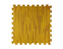 Модульное напольное покрытие пол пазл 600*600*10 MP11 янтарное дерево - интернет-магазин tricolor.com.ua