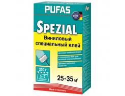Клей обойный Pufas Euro 3000 Special универсальный противогрибковый