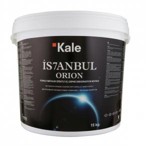 Штукатурка Kale Istanbul Orion декоративная перламутровая со стеклом