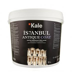 Воск декоративный Kale Istanbul Antique Coat полуматовый