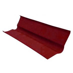 Ендова красная водосток