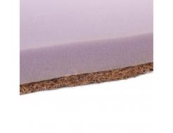 Топпер EuroSleep Standart Cocos 90х190 с резинками-фиксаторами - изображение 5 - интернет-магазин tricolor.com.ua