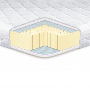 Топпер EuroSleep Standart Latex 3 180х200 с резинками-фиксаторами