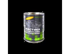 Мастика Acoustics антикорозийная антишум на основе бутилкаучука