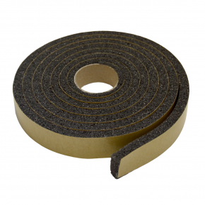 Антискрип Acoustics Soft Tape 2 см*2 м уплотнительный на основе ППУ в виде лент