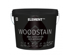 Антисептик для дерева Element Pro Woodstain сосна