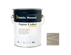 Акриловая лазурь Aqua color – UV protect Bionic House CW 169 Светло-коричневая - интернет-магазин tricolor.com.ua