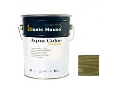 Акриловая лазурь Aqua color – UV protect Bionic House CW 172 Желто-коричневая - интернет-магазин tricolor.com.ua