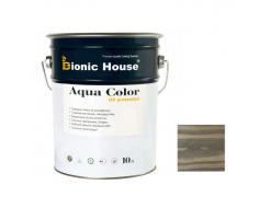 Акриловая лазурь Aqua color – UV protect Bionic House CW 174 Коричневая - интернет-магазин tricolor.com.ua