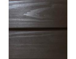 Акриловая эмульсия с воском Wood Wax Bionic House RAL 8017 Шоколадно-коричневая - изображение 3 - интернет-магазин tricolor.com.ua