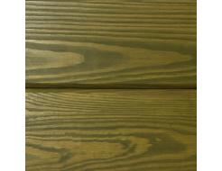 Краска-воск для дерева Wood Wax Pro Bionic House алкидно-акриловая CW 172 Желто-коричневая - изображение 4 - интернет-магазин tricolor.com.ua
