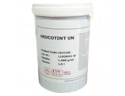 Пигментная паста Heucotint UN 411680 красная - интернет-магазин tricolor.com.ua