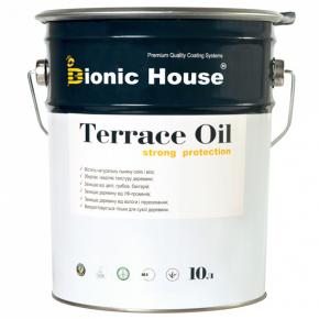 Масло террасное Terrace Oil Bionic House Клен