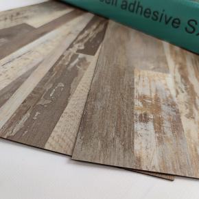 Самоклеящийся гибкий ламинат мозаика светлая СВП-007 - изображение 2 - интернет-магазин tricolor.com.ua