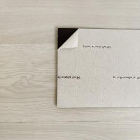 Самоклеящийся гибкий ламинат молочное дерево СВП-009 - изображение 3 - интернет-магазин tricolor.com.ua