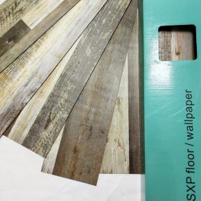 Самоклеящийся гибкий ламинат мозаика СВП-006 - изображение 4 - интернет-магазин tricolor.com.ua
