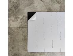 Самоклеящаяся виниловая плитка мрамор оникс СВП-100 600*300 мм - изображение 3 - интернет-магазин tricolor.com.ua