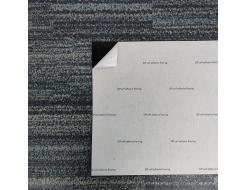 Самоклеящаяся виниловая плитка фактурная СВП-102 600*300 мм - изображение 3 - интернет-магазин tricolor.com.ua
