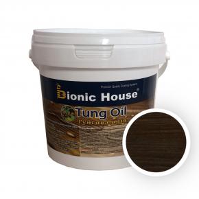 Масло тунговое Tung oil Bionic House Гебан - интернет-магазин tricolor.com.ua