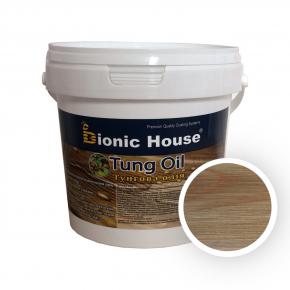 Масло тунговое Tung oil Bionic House Дуб - интернет-магазин tricolor.com.ua