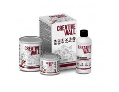Краска интерьерная маркерная LaboFarb Creative Wall белая 2К