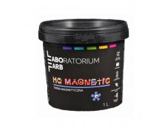 Краска интерьерная магнитная LaboFarb