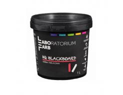 Интерьерная грифельная краска LaboFarb черная