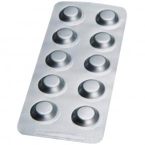 Таблетки для Фотометра AquaDoctor DPD3 Total CL - Общий хлор (10 таб)