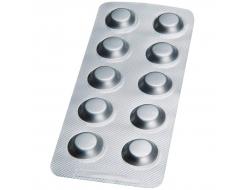 Таблетки для тестеров AquaDoctor DPD1 CL - Свободный хлор (10 таб)