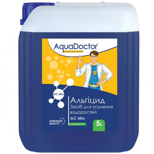 Альгицид AquaDoctor AC Mix - изображение 2 - интернет-магазин tricolor.com.ua