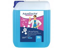 Альгицид AquaDoctor AC - изображение 3 - интернет-магазин tricolor.com.ua