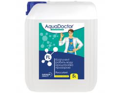 Жидкое коагулирующее средство AquaDoctor FL - изображение 2 - интернет-магазин tricolor.com.ua