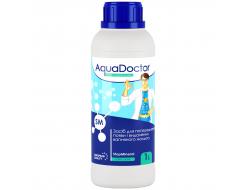 Средство для снижения жесткости AquaDoctor SM StopMineral - интернет-магазин tricolor.com.ua